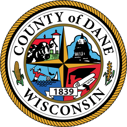 Count of Dane County